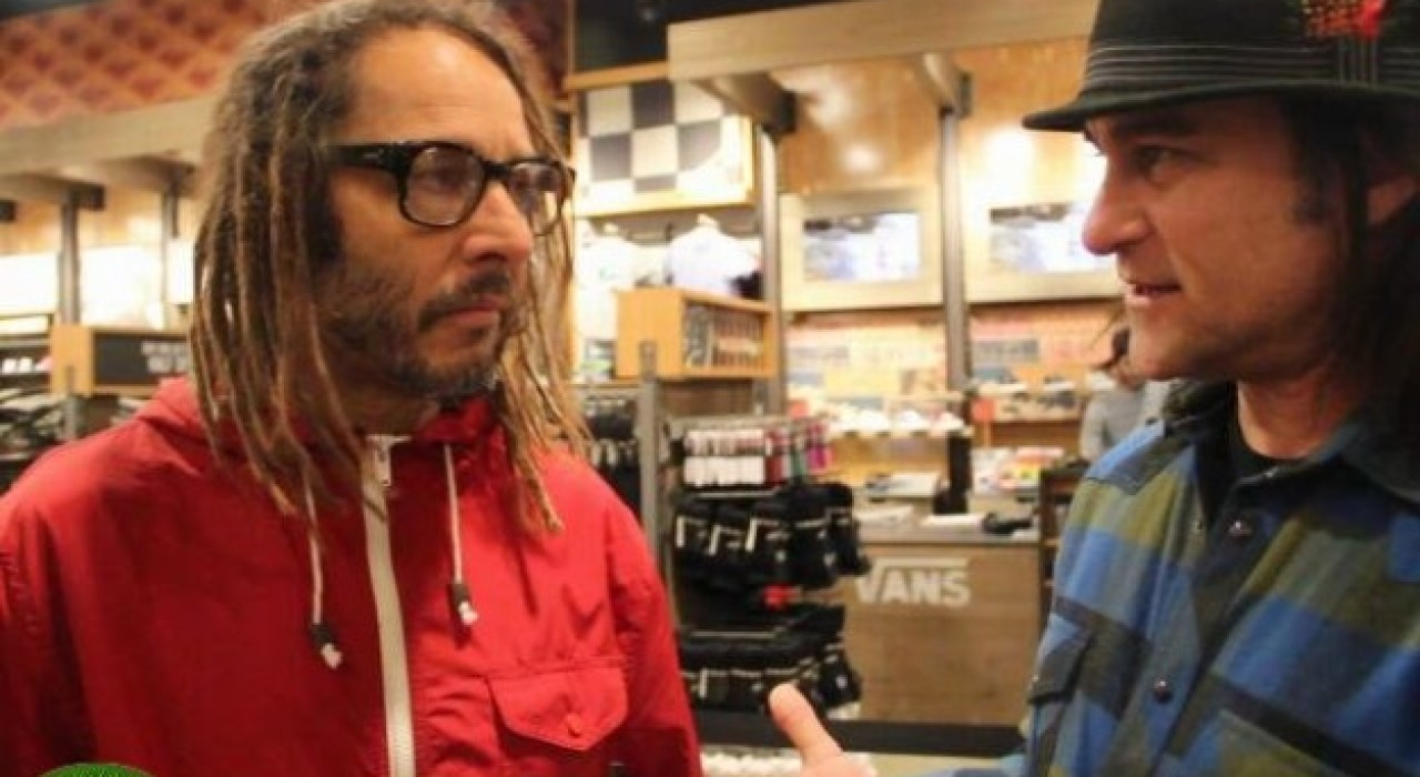 Skateboarding Legend & Lord of Dogtown Tony Alva