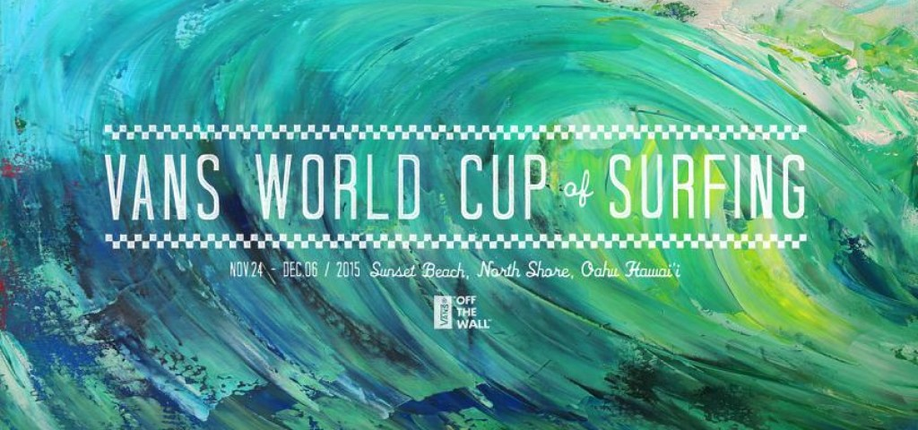 145627e92f VANS World Cup of Surfing