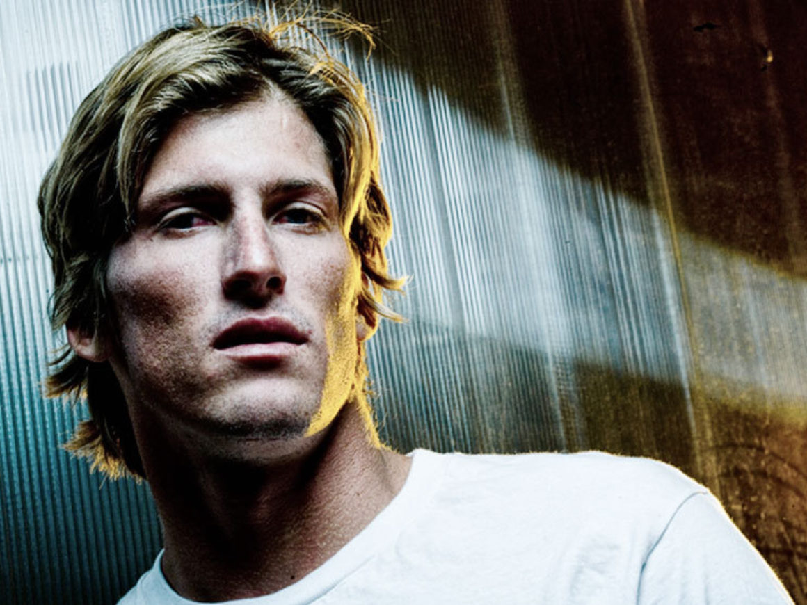 LIS Interview World Surfing Champion Bruce Irons